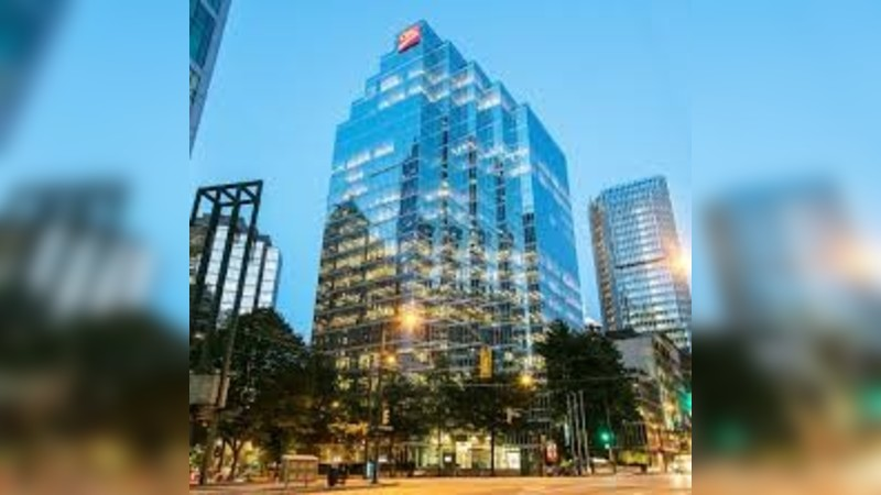 Commerce Place - Office - Sublease
