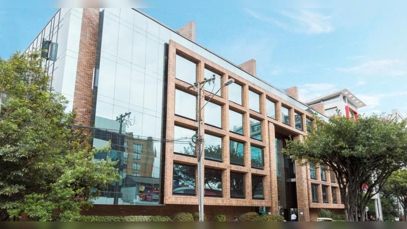 Centro Internacional de Negocios - CIN - Office - Lease