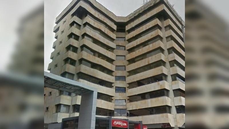 Edificio Suramericana Calle 72 - Office - Lease