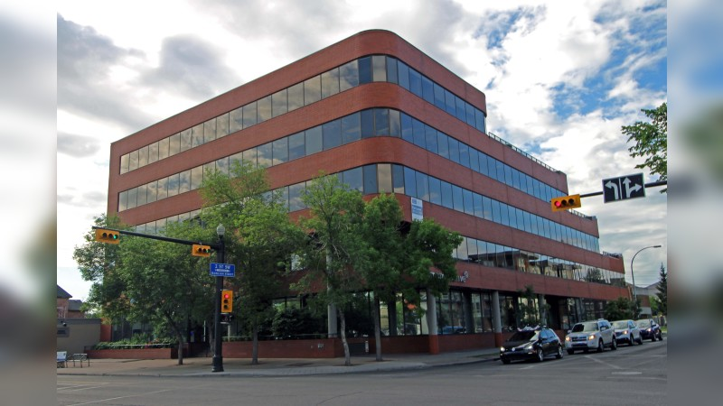 Notre Dame Place - Office - Lease