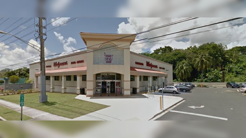 Walgreens 12013 - AVE LOS PATRIOTAS - Lares, PR - Retail - Lease