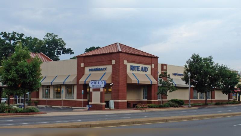 Walgreens 17555 - WEST BROAD STREET - Falls Church, VA - Retail - Lease