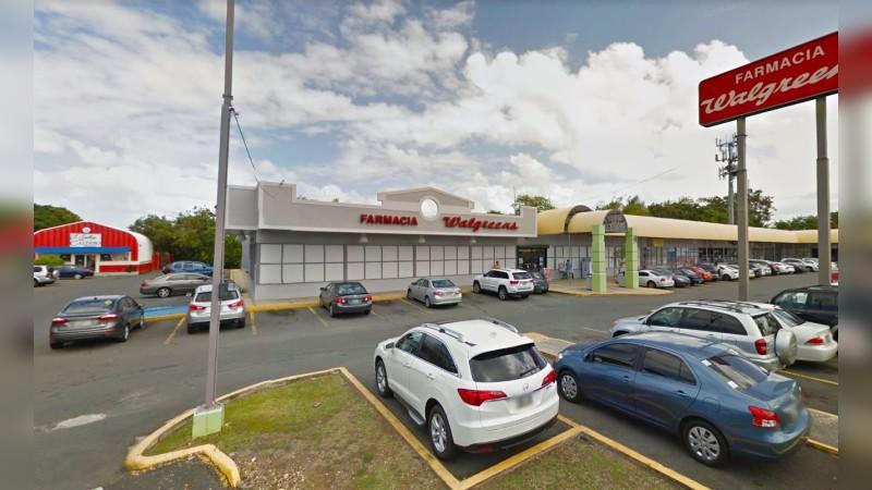 Walgreens 12658 - Davison Plaza at Toa Baja PR - Retail - Lease