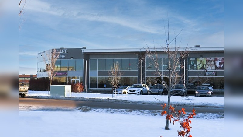 Suite 240, 145 Carleton Drive - Office - Lease