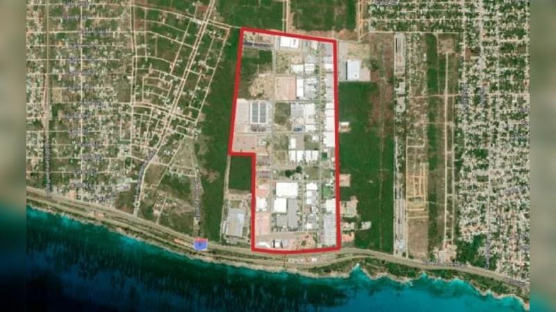 Las Americas Free Zone Park - Lands: Build to Suit - Land - Lease