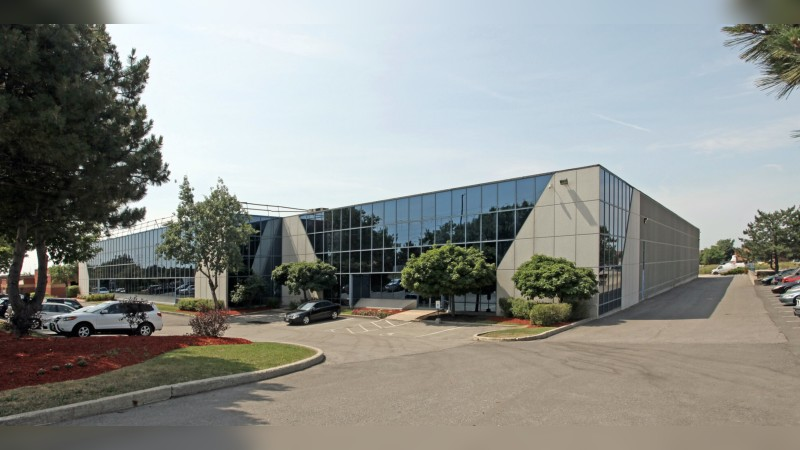 6200 Tomken Road - Industrial - Lease