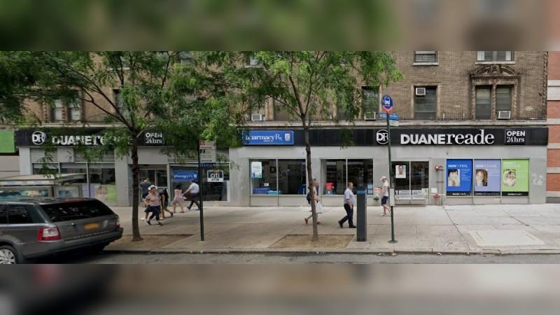 Walgreens 14366 - BROADWAY - New York, NY - Retail - Lease