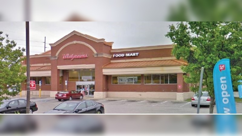 Walgreens 18400 - 1123 E Raleigh Blvd - Rocky Mount, NC - Retail - Lease