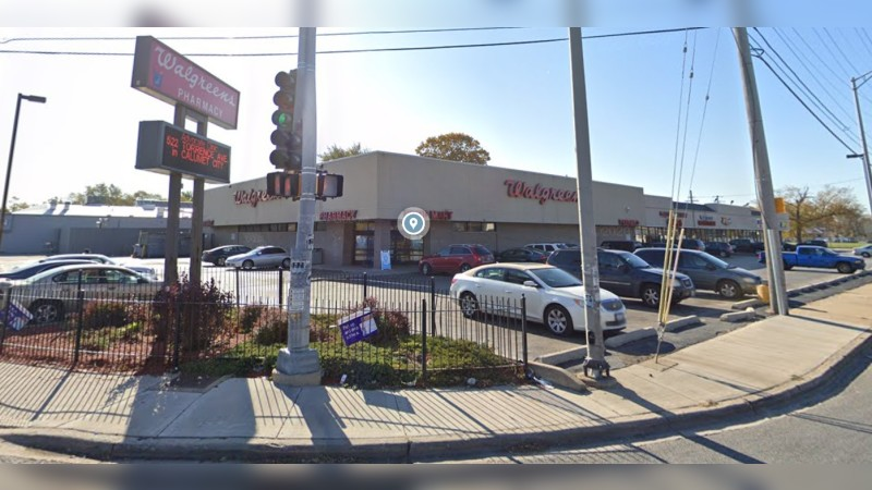 Walgreens 2558 - HALSTED STREET - Harvey, IL - Retail - Lease