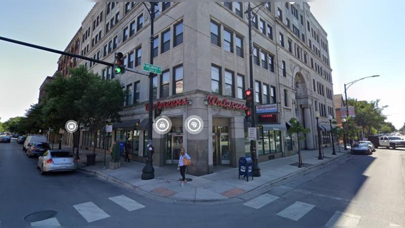 Walgreens 6270 - WEST BELMONT AVENUE - Chicago, IL - Retail - Lease