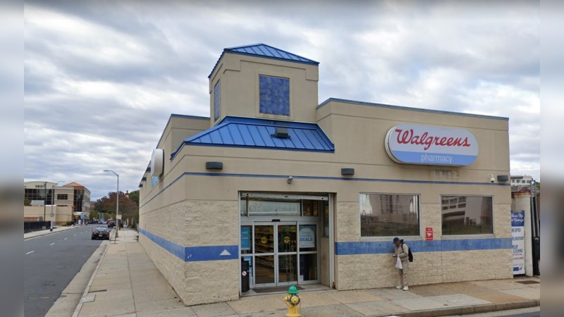 Walgreens 19707 - PACIFIC AVENUE - Atlantic City, NJ - Retail - Lease