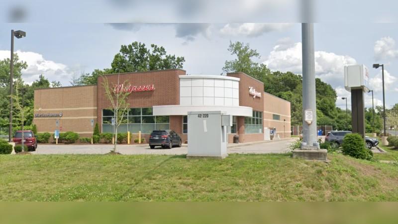 Walgreens 17537 - ELLINGTON ROAD - East Hartford, CT - Retail - Lease