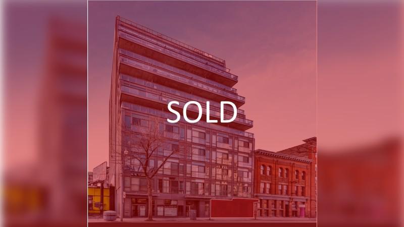 125 Queen Street East - Alternatives - Sale