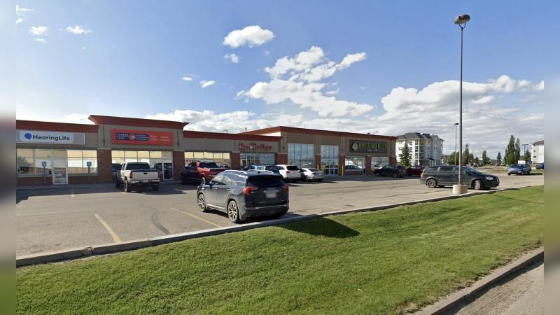 Gateway Power Centre - Grande Prairie, AB - Alternatives - Lease