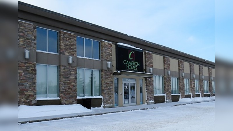 Main Floor Office Space in South Edmonton Common - Office - Lease