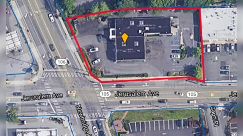 Bank site for sublease 7882900 - NORTH BELLMORE - North Bellmore, NY - Land - Sublease