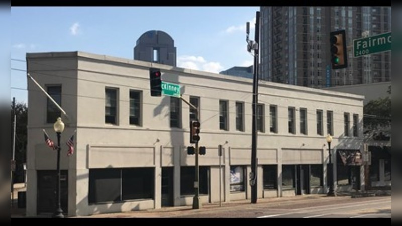 Bank site for sublease 8311857 - MCKINNEY & FAIRMOUNT (UPTOWN) - Dallas, TX - Retail - Sublease