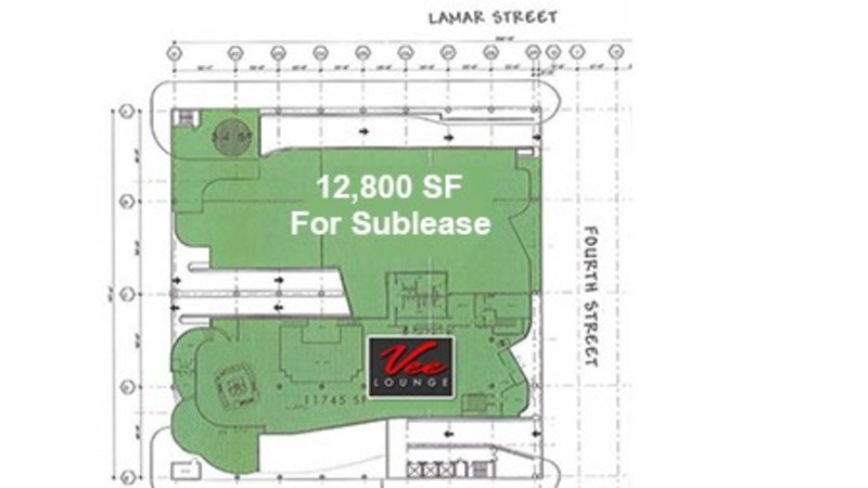 Bank site for sublease 7882768 - FORT WORTH DRIVE UP - Fort Worth, TX - Retail - Sublease