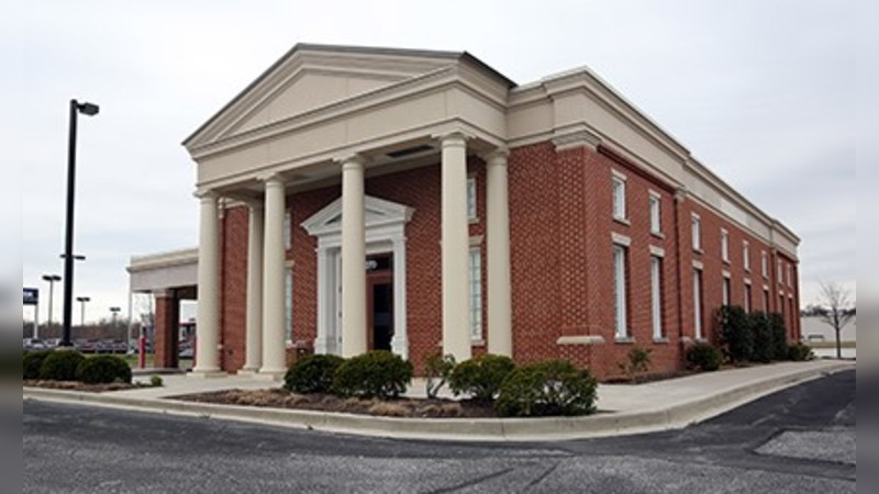 Bank site for sublease 7882693 - SAVAGE - Laurel, MD - Retail - Sublease