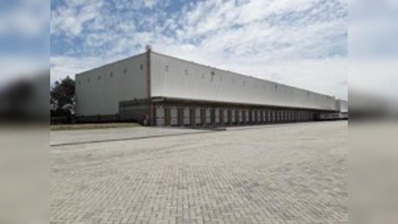 Urbanización Industrial San Carlos II - Industrial - Lease