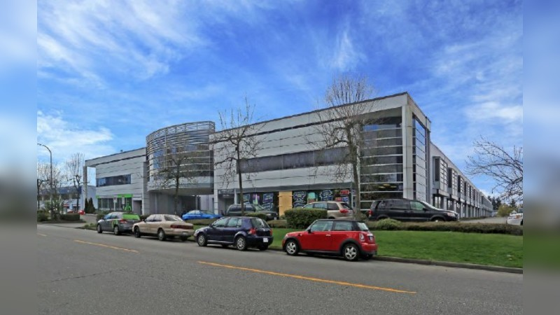 Unit 310 - 3771 Jacombs Road - Office - Lease