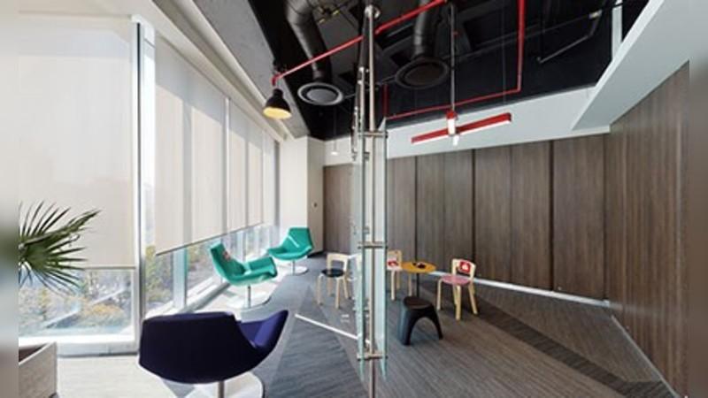 Subarriendo de oficinas en Insurgentes - Citi Insur - Office - Lease