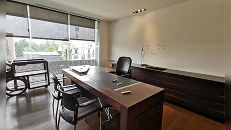 Oficinas en renta en Lomas de Chapultepec - Corporativo Central Palmas - Office - Lease