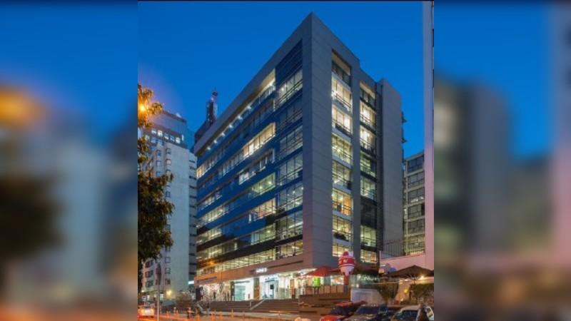 Universa / Yacaré - Office - Lease