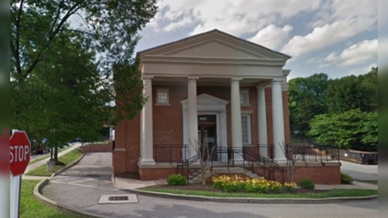 Bank site for sublease 7882467 - CHESHIRE STATION - Woodbridge, VA - Retail - Sublease