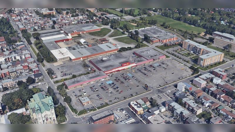 600-850 Boulevard du St Maurice - Retail - Lease