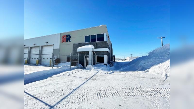 Espace de bureau à louer | Office space for lease: 9600 Avenue Ryan, Dorval - Office - Lease