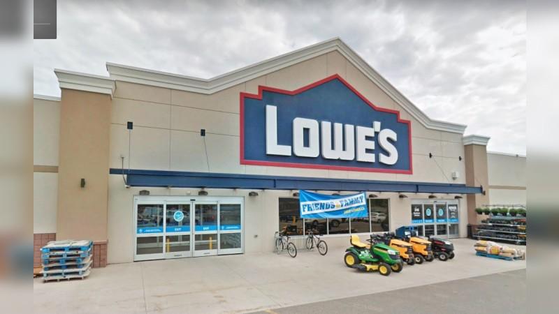 Lowe's - Alternatives - Lease