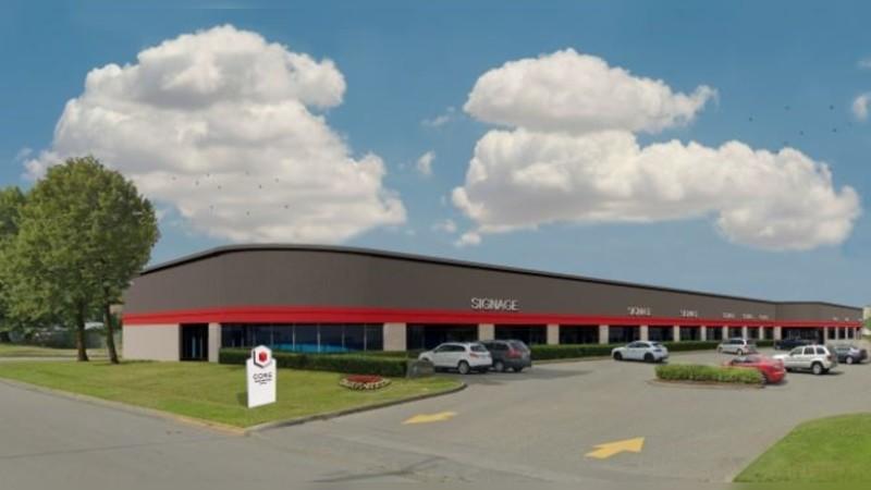 CORE Business Park Viking Way - Industrial - Sale