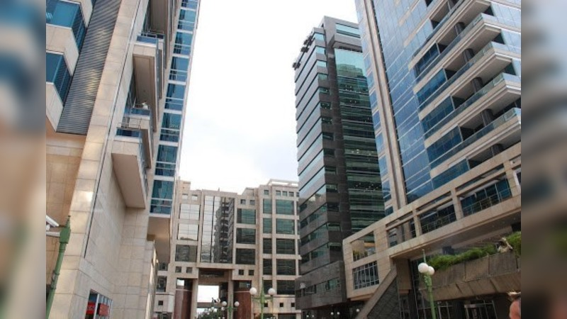 Torres Unidas II - Office - Lease