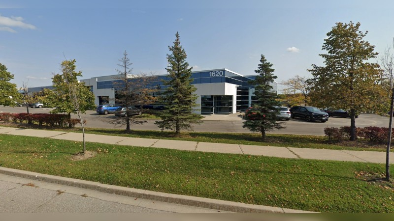 Office for Lease in Mississauga - Office - Lease