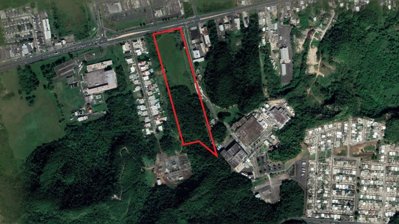 Available development land in Manati, PR - LEASE - Land - Lease