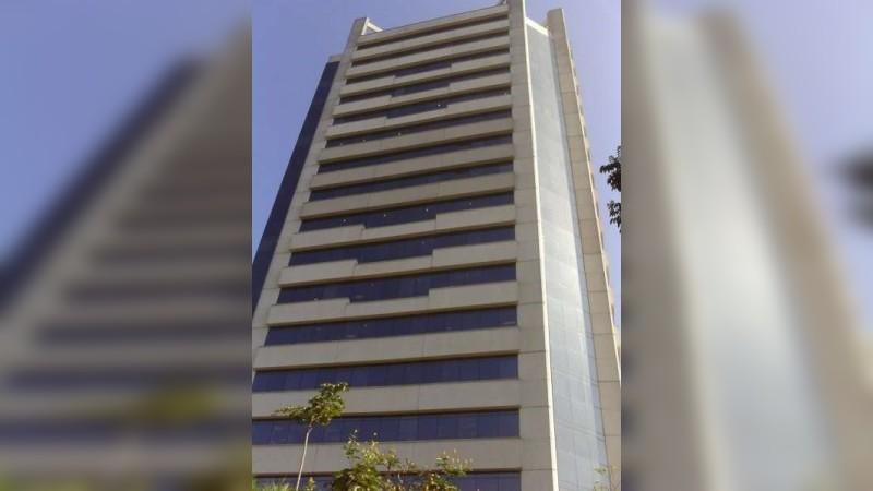 Laje/Andar para locação em Ed.Rio Negro - Jaçari, Alphaville - Office - Lease
