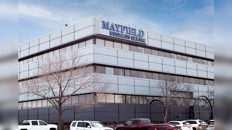 Main Floor, High Quality Office Space in Mayfield Business Centre - Office - Sublease