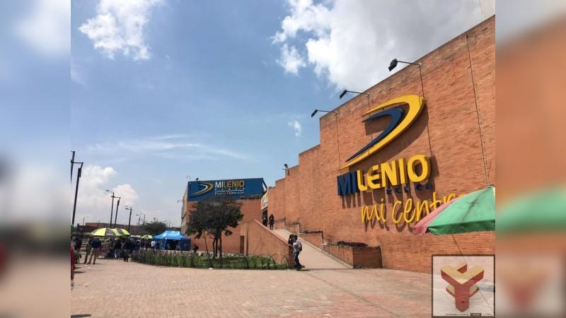 Centro Comercial Milenio - Retail - Lease