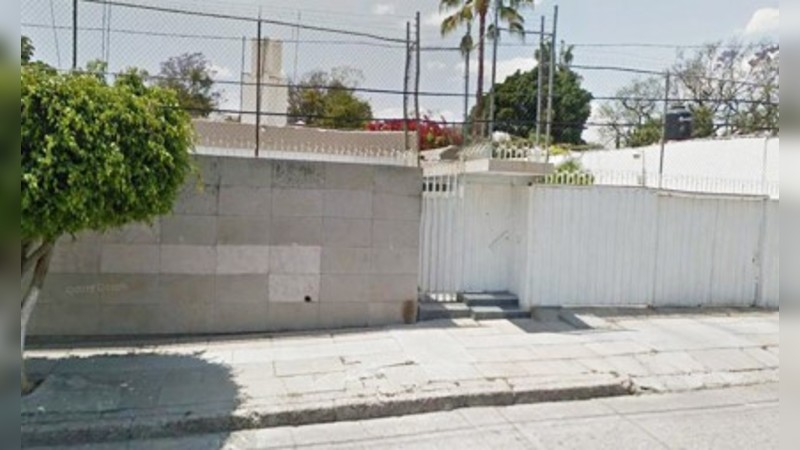 Casa en Venta, Puerto de Barcelona 410, col. Arbide - Multifamily - Sale