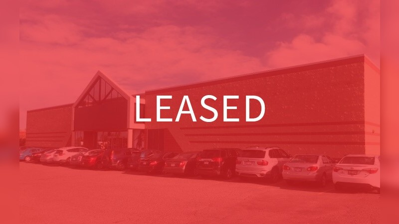 Sunridge Gate - LEASED - Retail - Lease