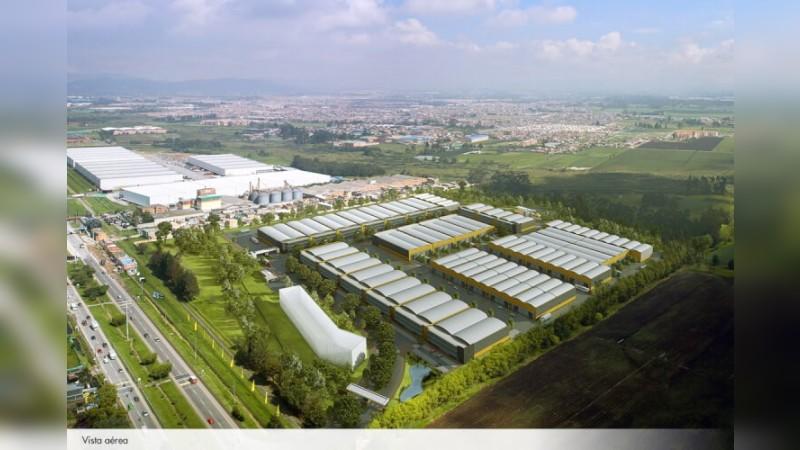 Parque empresarial de Occidente - Industrial - SaleLease