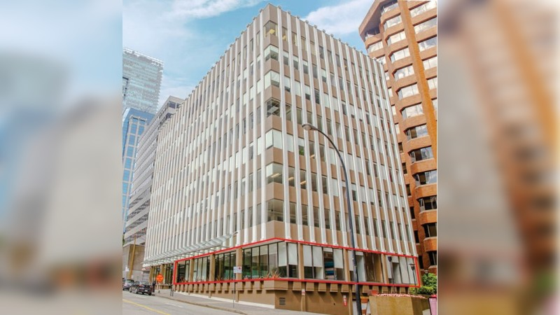 Central Business District Retail Space For Lease - Retail - Lease