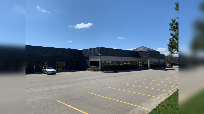 Office Space With Highway 401 Profile - Office - Lease
