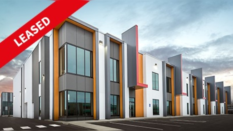 Series Business Centre 3 - Industrial - Lease