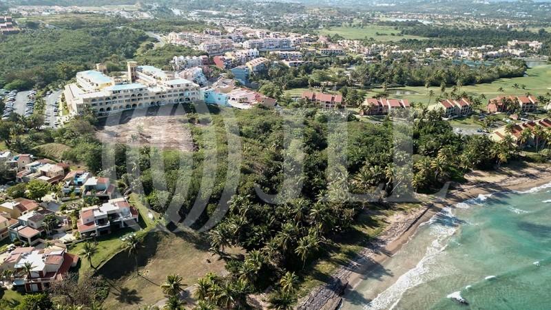 Palmas Inn - Land - Sale