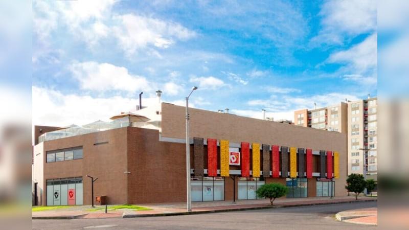 Ronda del Río Centro Comercial - Retail - Lease