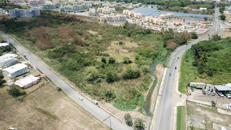 Costa del Este Shovel Ready Affordable Housing Development - Land - Sale