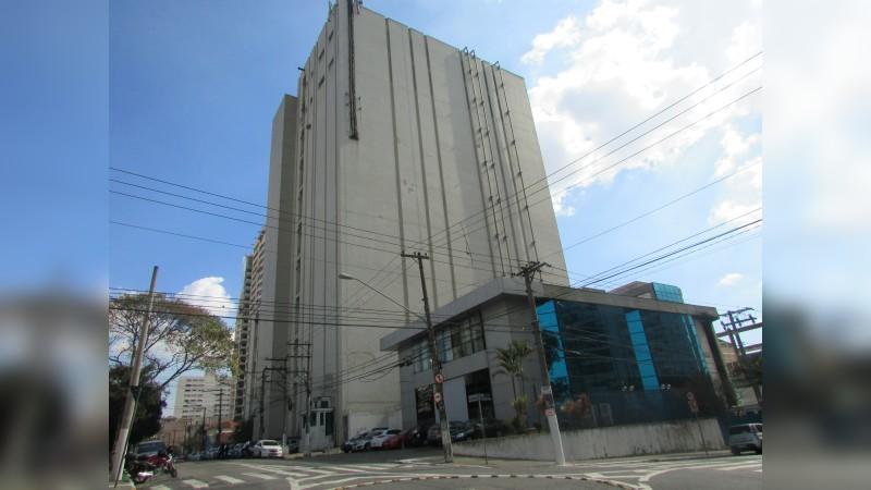 Imóvel de 2.342m² à venda no Bairro Ipiranga, em São Paulo - MixedUse - Sale