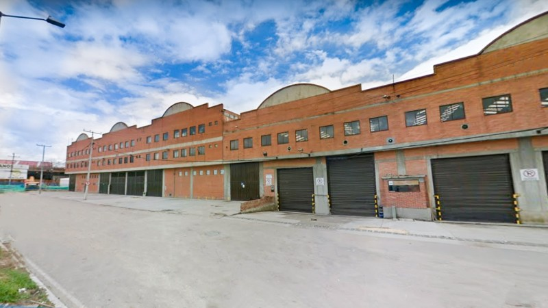 Zona Industrial Montevideo - Industrial - Lease
